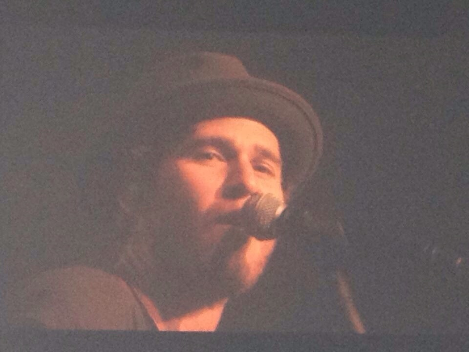Lifehouse concert...best show of the year.